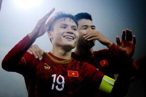 U23 Việt Nam đầy hy vọng tới Olympic Nhật Bản