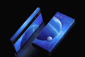 Vì sao Xiaomi chi 70 triệu USD làm chiếc smartphone không tưởng?