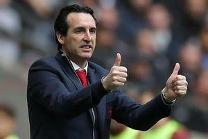 HLV Unai Emery công bố đội trưởng mới của Arsenal