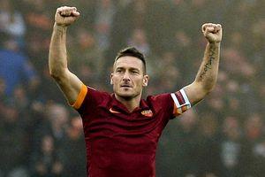 Francesco Totti: 'Tôi có giá 200 triệu USD'