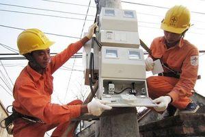 Bị truy thu gần 34 triệu đồng vì trộm cắp điện