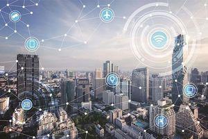 Giải pháp một thành phố thông minh vì không khí sạch