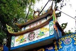 Về sự trục lợi tín ngưỡng ở đền Đá Thiên (Thái Nguyên): Huyện sẽ xử lý dứt điểm