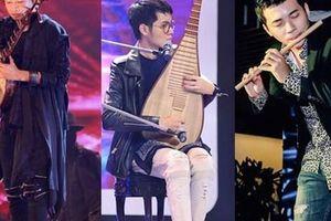 Những người trẻ làm mới giá trị nhạc dân tộc
