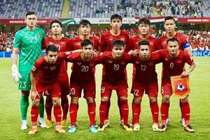 VTV sở hữu bản quyền phát sóng trận đấu giữa ĐT Indonesia và ĐT Việt Nam