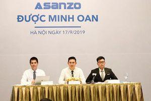 Sharp Việt Nam gửi đơn tố cáo Asanzo đến Bộ Công an