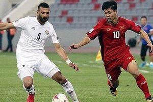 Đánh giá sức mạnh các đối thủ của U23 Việt Nam tại giải châu Á
