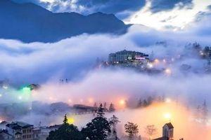 Thành lập thị xã Sa Pa, thị xã Kinh Môn và 4 phường thuộc thị xã Đông Triều