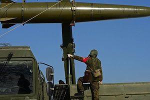 Hé lộ sức mạnh tên lửa 'vượt mọi hệ thống phòng không' của Nga