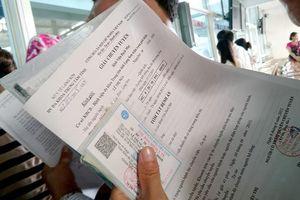 Tỷ lệ bao phủ BHYT tiếp tục vượt chỉ tiêu Quốc hội giao