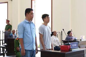 Tăng án, bắt giam tại tòa đối với 2 cựu công an đánh chết người