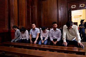 Vụ xử VN Pharma: Nguyên Tổng giám đốc Sapharco Phan Anh Kiệt đối diện án tù