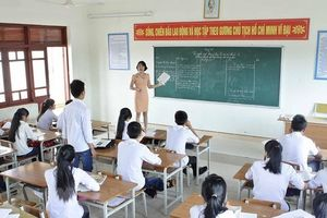 Thầy cô có bằng Cử nhân cao đẳng có đạt chuẩn không?