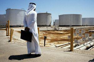 Điểm yếu của những cường quốc dầu khí