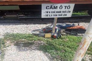Liên tiếp xảy ra tai nạn đường sắt, 'điểm đen' nguy hiểm cần xóa bỏ