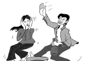 Bạo hành và ngoại tình có được đơn phương ly hôn?