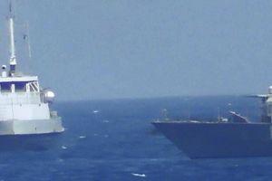 Tư lệnh quân đội Iran 'hé lộ' kế hoạch điều động hải quân quy mô lớn
