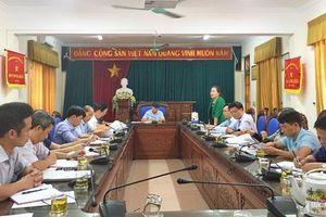 Trưởng ban Tuyên giáo Tỉnh ủy đề nghị nâng cao chất lượng sinh hoạt chi bộ đơn vị sự nghiệp