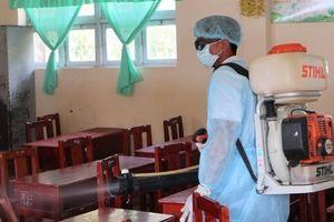 Cà Mau: Hơn 230 học sinh nhiều trường học bị cùng triệu chứng bệnh