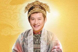Nghệ sĩ hài Tấn Beo mừng vì lâu lắm rồi mới được diễn cải lương