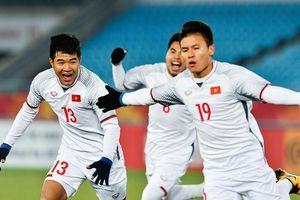 Truyền thông Jordan, UAE dè chừng, đánh giá U.23 Việt Nam mạnh nhất bảng D