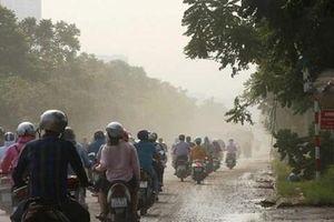 Khuyến nghị xây thành phố thông minh vì không khí sạch ở Việt Nam