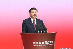 Bắc Kinh công bố 'Sách Trắng về Trung Quốc và Thế giới trong thời đại mới'