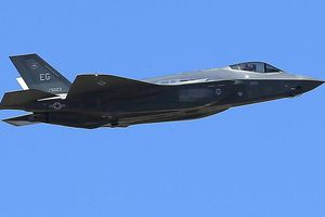 Quốc hội Mỹ phê chuẩn thương vụ bán 32 tiêm kích F-35 cho Ba Lan