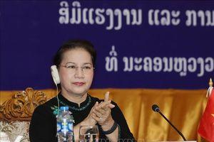 Hội thảo giữa Quốc hội Lào- Việt Nam: Góp phần nâng cao hiệu quả quản lý nhà nước