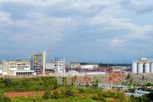 Sớm quan trắc, đánh giá môi trường xung quanh Nhà máy Alumin Nhân Cơ