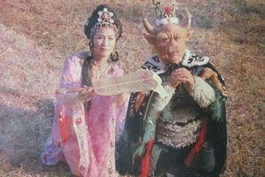 Ngưu Ma Vương: Ứng cử viên tiềm năng cho vị trí Đại đồ đệ của Đường Tăng Tây Du Ký