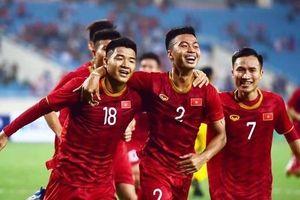 Lịch thi đấu của U23 Việt Nam tại U23 châu Á 2020