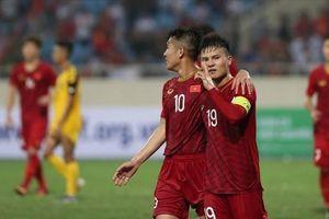 UAE và Jordan mang tâm trạng trái ngược khi cùng bảng với U23 Việt Nam
