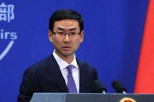 Hàng loạt công ty hứng đòn trừng phạt của Mỹ, Trung Quốc lên án gay gắt