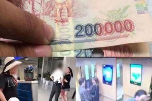 Sẽ không còn mức phạt 200.000 đồng với hành vi sàm sỡ nơi công cộng?