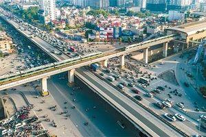 4 bộ vào cuộc điều chỉnh dự án Đường sắt đô thị số 2 Hà Nội