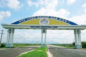 Công nghiệp- tiểu thủ công nghiệp tỉnh Bình Thuận: Thay đổi rõ nét