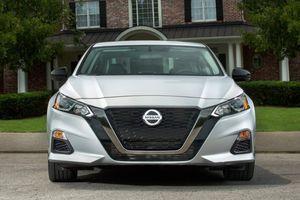 Xe Nissan và Infiniti mắc lỗi, hơn 1,2 triệu xe bị triệu hồi gấp