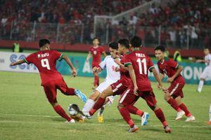 VTV có bản quyền trận Indonesia vs Việt Nam tại World Cup, phát trực tiếp trên kênh nào?