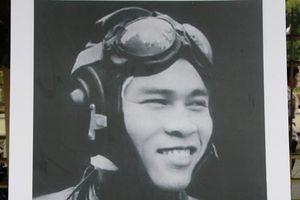 Đất sen Hồng vĩnh biệt 'phi công huyền thoại' Nguyễn Văn Bảy