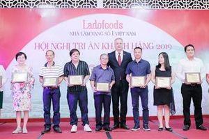 Ladofoods và hành trình lan tỏa niềm tự hào vang Việt