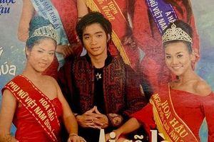 Bất ngờ với hình ảnh Thanh Hằng thời thi 'Hoa hậu Phụ nữ Việt Nam qua ảnh 2002'