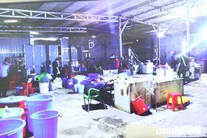 Triệt phá đường dây sản xuất ma túy ở Kon Tum, Bình Định: Tội phạm Trung Quốc tạo vỏ bọc thế nào?