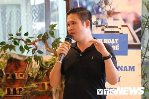 Sharp Việt Nam tố giả tài liệu: Asanzo nói gì?