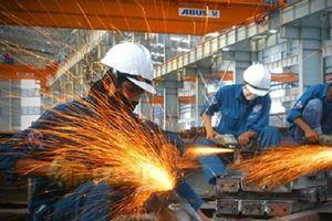 Công nghiệp cơ khí và khát vọng tự cường