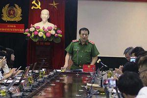 Việt, Trung phối hợp điều tra tội phạm ma túy