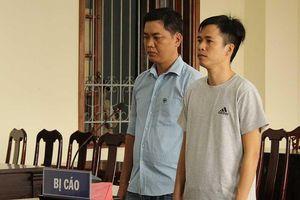 Tăng án cựu công an đánh chết người vi phạm