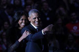 Góc đen, chiêu trò chính trị trong mắt Michelle Obama