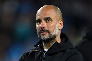 Guardiola khẳng định Man City sẽ không mua sắm vào mùa đông