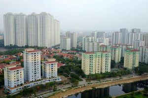 Hợp thức hóa căn hộ diện tích nhỏ: Mở cửa cho người thu nhập thấp